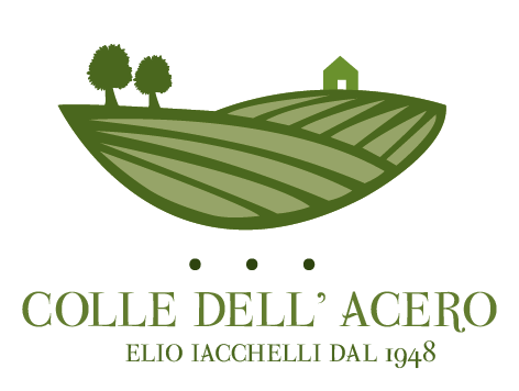 AGRITURISMO COLLE DELL'ACERO - Elio Iacchelli dal 1948